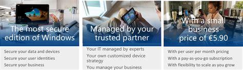 Windows 10 Enterprise E3 License for CSP - Top 10 ...