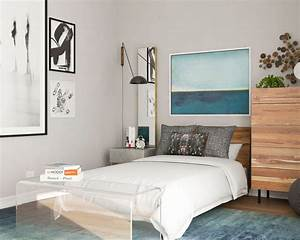 Small, Space, Ideas, Simple, Ways, To, Maximize, A, Small, Bedroom