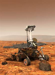 Space Images | Mars Exploration Rover, Vertical