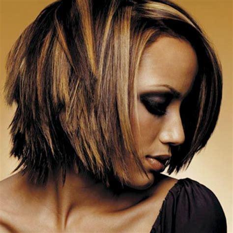 Most Popular Short Hairstyles   Women Medium Haircut