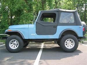 blue85cj7 1985 Jeep CJ7 Specs, Photos, Modification Info