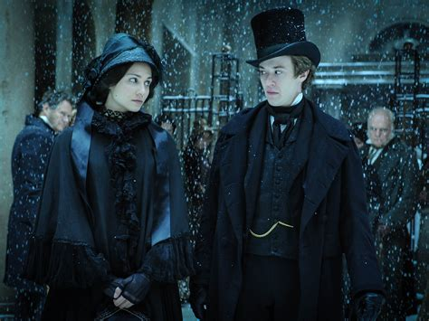 Dickensian, BBC1, TV review: Please Sir, let's have lots more of this brilliantly ...