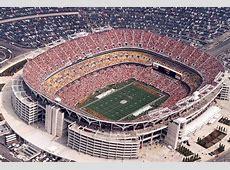 Washington Redskins Said to Want DowntownType Experience