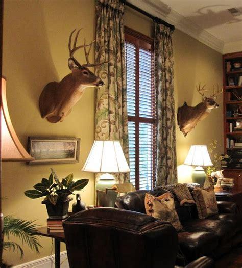 home interior deer pictures 17 best ideas about deer decor on deer