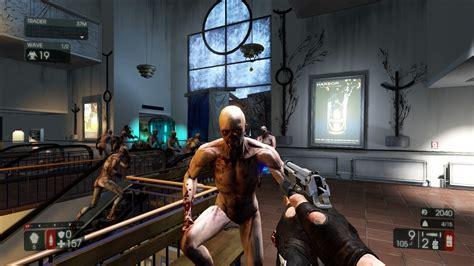 killing floor 2 review gamespot