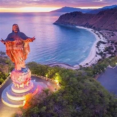 Timor Leste Dili East Tourist Tourism Peace