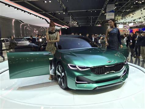 kia novo concept asi sera el futuro de la marca coreana