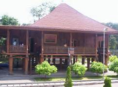 Nama Nama Rumah Adat Di Indonesia House Design And Home Natuna Resort Project Wooden House Sell Wooden House Rumah Kayu Modern Mix Type 36 Panggung Indonesia Wooden Flood Resistant House Designs Trend Home Design And Decor