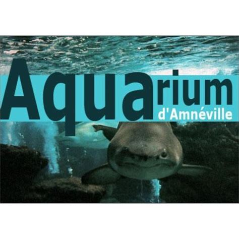 aquarium amneville adulte 224 partir de 12 ans intercea