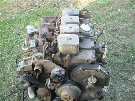 Tons Of 4bt Cummins Engines For Sale