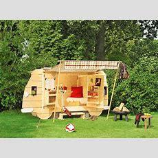 Gartenquartier Rastplatz Ansicht  Outdoor Für Minis