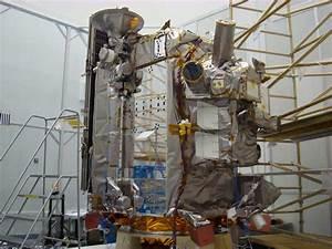 NASA - Next NASA Moon Mission Completes Major Milestone