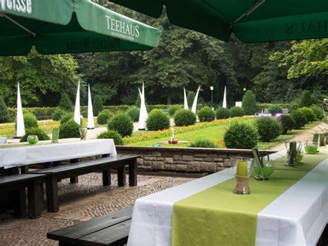 Stilvolles Lokal Im Englischen Garten In Berlin Mieten