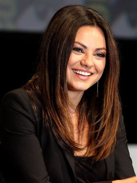 Mila Kunis Nude Leaked Private Pics From Her Phone