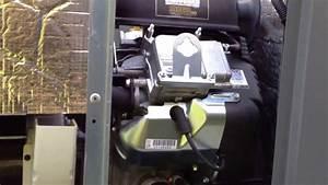 20kw Briggs  U0026 Stratton Whole House Standby Generator