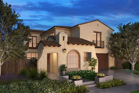 More New Homes In North County San Diego