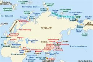 Seemeilen Berechnen Karte : raonline edu arktis polarregion karte ber den n rdlichen seeweg nordostpassage ~ Themetempest.com Abrechnung