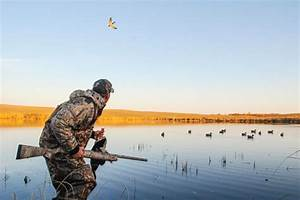 Do You Suck At Calling Ducks  Improve Your Duck Hunting