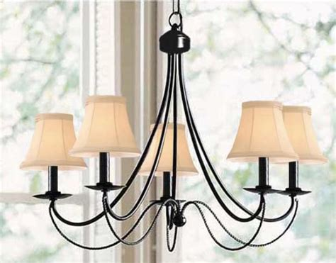 The Look For Less [pottery Barn Graham Chandelier Edition]