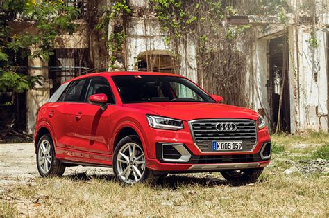 audi q2 test q meets cuba designboom test drives the audi q2 in