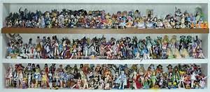 Figurines de collection : tour d'horizon des grandes ...