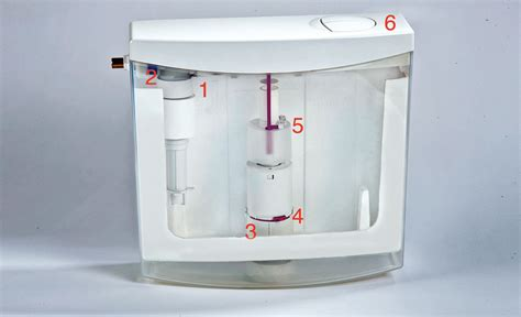 wc spülung wie viel wasser toilettensp 252 lung sp 252 lkasten k 252 che bad sanit 228 r selbst de
