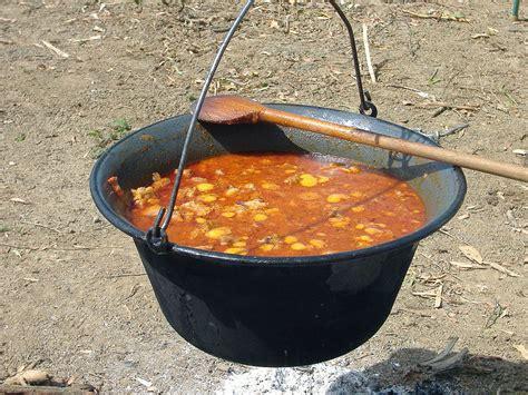 sandre cuisine gastronomie hongroise une cuisine pleine de saveurs et