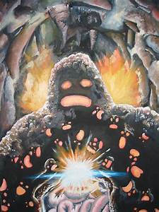Spirit of Evil by okan1701 on DeviantArt