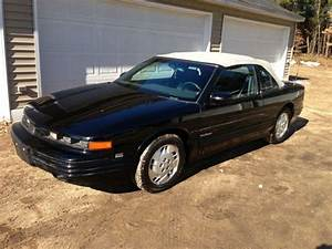 Purchase Used Nice Looking 94 Olds Cutlass Supreme