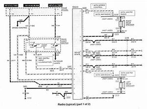 1986 Ford Bronco Ii Wiring Diagram
