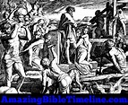Biblical figure Enoch: Son of Cain