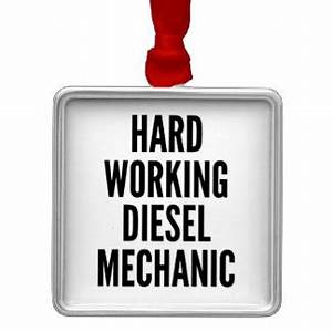 Diesel Mechanic Gifts Diesel Mechanic Gift Ideas on Zazzle