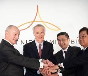 Nissan Chateau Thierry : nouvelle gouvernance pour l 39 alliance renault nissan mitsubishi vid o am today ~ Maxctalentgroup.com Avis de Voitures