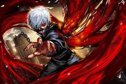 Anime Blood Wallpapers Backgrounds Desktop