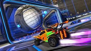Rocket League  Switch Eshop  Game Profile