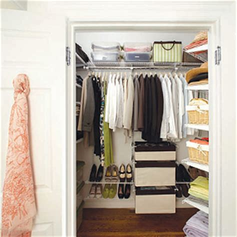 Fast Track Closet System by View Larger