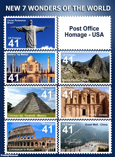 xseeerede2012 new 7 wonders of the world images