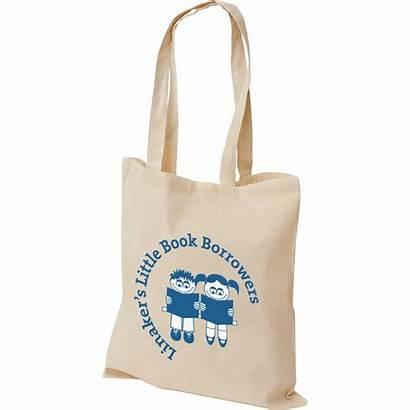 Tote Cotton Bags Printed 5oz Shopper Bag