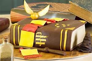 Deco Harry Potter Anniversaire : quelques id es g niales pour un anniversaire harry potter ensorcelant astu feed ~ Melissatoandfro.com Idées de Décoration