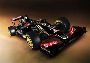 Lotus F1 Team Switches To Mercedes Power For 2015 Formula