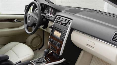 mercedes  cdi dr  review car magazine