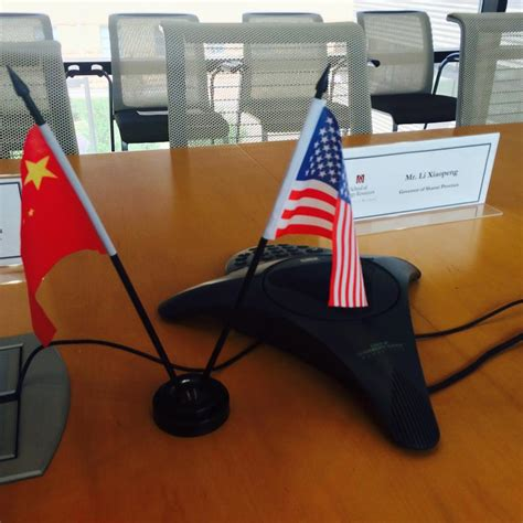 opera s online support desk delegation from chinese coal province visits wyoming