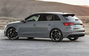 2017 Audi RS 3 Sportback - Wallpapers and HD Images Car
