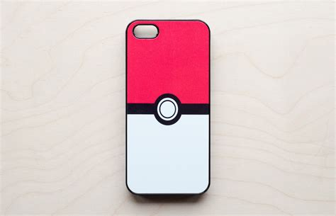 ebay iphone 5 cases pokeball iphone 5 plastic cell phone