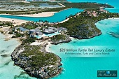 Yacht Charters in the Turks and Caicos Islands | CharterWorld