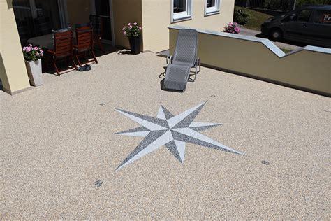 Flüssiger Bodenbelag Innen by Natursteinteppich Ein Boden Mit Wohnf 252 Hlfaktor Innen