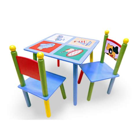 chaise bebe a fixer sur la table ensemble table 2 chaises enfant achat vente table
