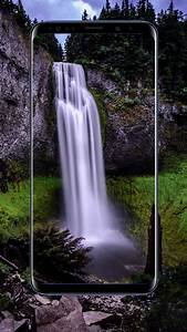 Waterfall, Wallpapers, And, Backgrounds