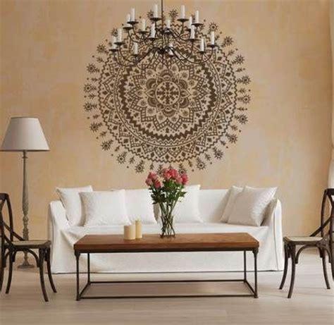 decoracion  mandalas  decoracion de interiores