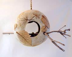 Kronleuchter Aufhängen Anleitung : keramik windspiel klangspiel mit treibholz bl tter gr n ~ Lizthompson.info Haus und Dekorationen